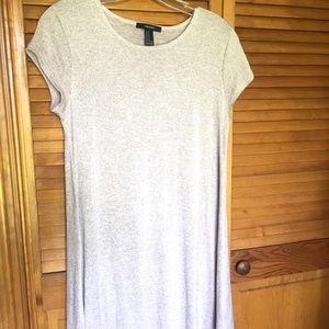 T-shirt Mini-Dress
